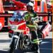 نتایج آزمون استخدامی آتش نشانی